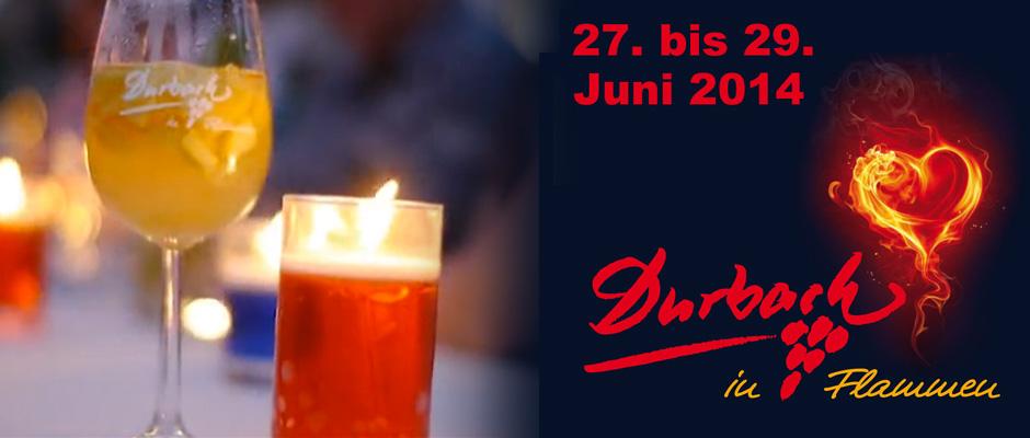 © 2020 Durbach in Flammen